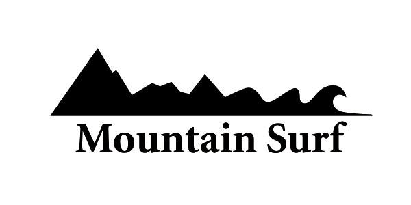 Mountain Surf